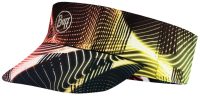 Кепка-козырек Buff Pack Run Visor R-Grace Multi (119488.555.10.00) -