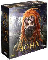 Настольная игра Мир Хобби Зона: Тайны Чернобыля / 915279 -