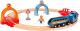 Железная дорога игрушечная Brio С управляющими тоннелями / 33974 -