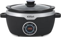 Медленноварка Kitfort KT-217 -