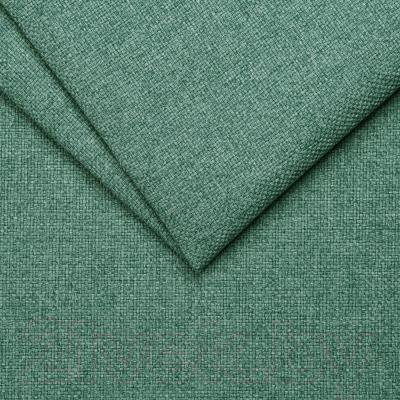 Диван Brioli Берн трехместный (J14/голубой)