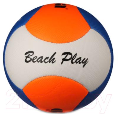 Мяч волейбольный Gala Sport Beach Play 06 / BP 5273 S