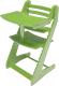 Стул детский Millwood Вырастайка СДН-3 В2 СП-1 Кат. 4.6 (зеленый) -