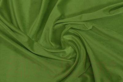Диван Brioli Честер Классик трехместный (B26/зеленый)