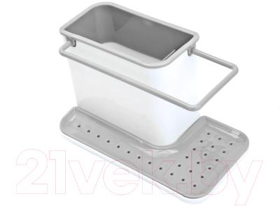 Органайзер для раковины Bradex TK 0400 (серый)