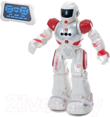 Радиоуправляемая игрушка Zhorya Робот. Смарт бот / 5034718