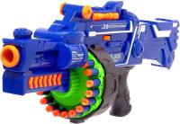 Бластер игрушечный Sima-Land Сармат / 5330294 -