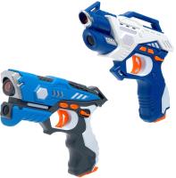 Набор игрушечного оружия Woow Toys Lasertag Gun / 4439700 -