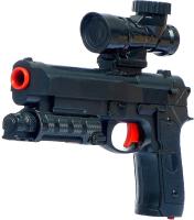 Пистолет игрушечный Sima-Land M92 / 3598535 -