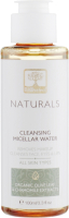 Мицеллярная вода BIOselect Naturals Cleansing Micellar Water С конопляным маслом (100мл) -