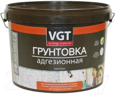 Грунтовка VGT ВД-АК-0301 адгезионная