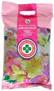 Субстрат Скорая помощь Для Орхидей