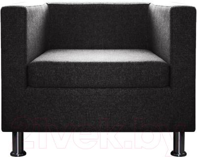 Кресло мягкое Brioli Билли