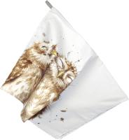 Полотенце Portmeirion Wrendale Textile Совы / X0015048893 -