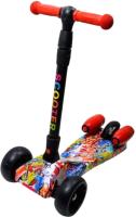 Самокат Toys 277-1445F -