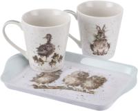 Набор для чая/кофе Portmeirion Wrendale Designs / X0011658739 -