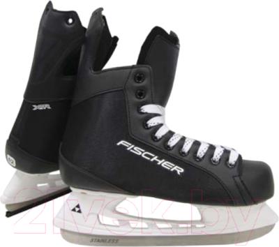 Коньки хоккейные Fischer XTR JR Skates / H07120