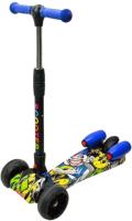 Самокат Toys 277-1445C -
