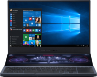Игровой ноутбук Asus Zephyrus Duo 15 GX550LWS-HF046T -