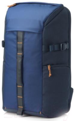 Рюкзак HP Pavilion Tech / 5EF00AA (синий)