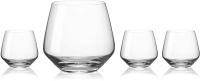 Набор стаканов Rona Charisma 39 4220/390 (4шт) -