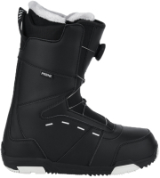 Ботинки для сноуборда Prime Snowboards Cool-C1 Tgf Men / 0002612 (р-р 40, черный) -
