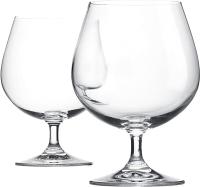 Набор бокалов Rona Brandy 40 2570/400 (6шт) -