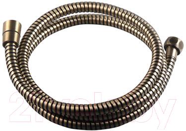 Душевой шланг LEMARK LE8037B (бронза)