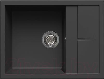 Мойка кухонная Elleci Unico 125 Ghisa M70