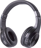 Наушники-гарнитура Ritmix RH-470BTH (черный) -