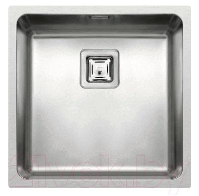 Мойка кухонная Elleci W-Square 400 / LIW400SACMU
