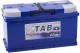 Автомобильный аккумулятор TAB Polar Blue 100 R / 121100 (100 А/ч) -