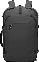 Рюкзак-чемодан Pacsafe Venturesafe Exp45 / 60321100 (черный) -