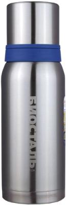 Термос для напитков Биосталь Охота NBA-1000