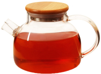 Заварочный чайник Good Life Бочонок / 05095 (900мл) -