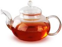 Заварочный чайник Good Life Смородина / 05037 без колбы (600мл) -