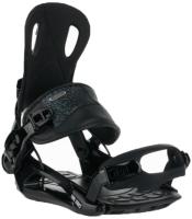 Крепления для сноуборда Prime Snowboards Cool-C1 / 0002643 (M/38-41, черный) -