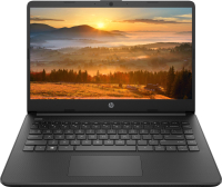 Ноутбук HP 14s-fq0019ur (22P65EA) -