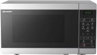 Микроволновая печь Sharp R6800RSL -