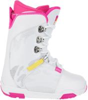Ботинки для сноуборда Prime Snowboards Fun-F1 Women / 0002620 (р-р 37, белый) -