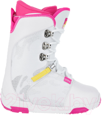 Ботинки для сноуборда Prime Snowboards Fun-F1 Women / 0002622