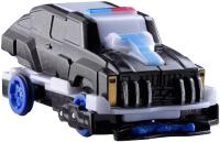 Игрушка-трансформер Screechers Смоки / 34829 -