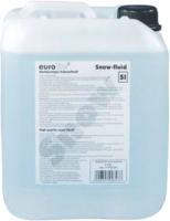 Жидкость для генератора снега Eurolite S-2 Snow Fluid (5л) -