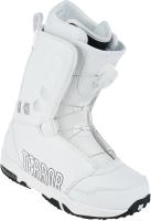 Ботинки для сноуборда Terror Snow Block Tgf White / 0002758 (р-р 37) -