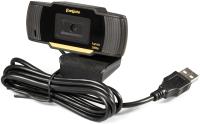 Веб-камера ExeGate GoldenEye C920 (Black) -