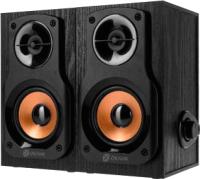 Мультимедиа акустика Oklick OK-162 (черный) -