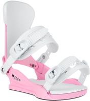 Крепления для сноуборда Terror Snow Block Pink / 0002803 (S) -