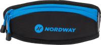 Сумка на пояс Nordway ENDXC01099 / A19ENDXC010-99 (черный) -