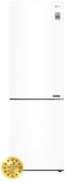Холодильник с морозильником LG DoorCоoling+ GA-B459CQCL -