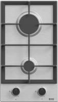 Газовая варочная панель Zorg Technology Domino IX (нержавеющая сталь) -